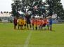 Pierwszy oficjalny mecz Soccer College (festyn w Łubnianach)