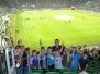 Soccer College na meczu Śląsk Wrocław - Wisła Kraków 17.05.2013r.