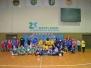 """Turniej Mikołajkowy \""""Przyjaciele Soccer College\"""" - 04.12.2011"""