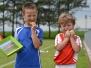 Turniej Przedszkolaków oraz Szkół Podstawowych z okazji drugich urodzin Soccer College 22.06.2013r. (część 2)
