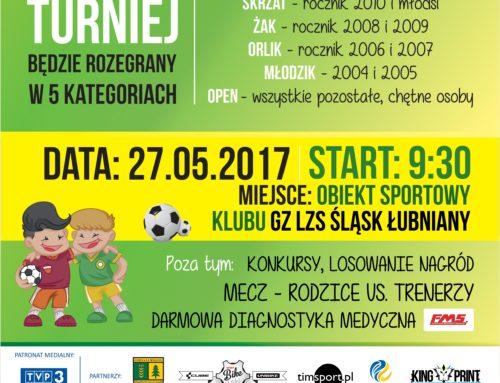 """Turniej """"ojciec i syn"""", czyli 6 urodziny Soccer College na sportowo !!!"""
