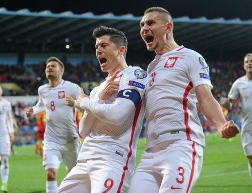 Wyjazd na mecz Polska – Czarnogóra !!! Ruszyły zapisy !!!