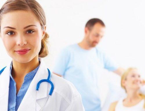 Zapisz się na wizytę do lekarza medycyny sportowej !!!